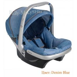 First Class Denim Blue