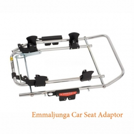 Emmaljunga Переходник Travel System к автокреслу First Class 0+