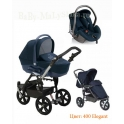CAM Cortina Evolution X3 Tris Exclusive Elegant