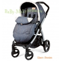 Peg-Perego Book Plus Completo