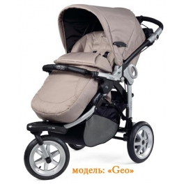 коляска Peg-Perego GT3 geo
