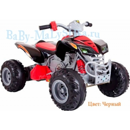 Kids Cars KL789 Черный