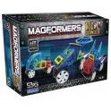 Магнитный конструктор MAGFORMERS R/C custom set
