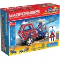 MAGFORMERS XL Cruisers