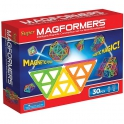 Super Magformers 30