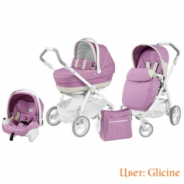 Peg-Perego Book Plus Pure Glicine