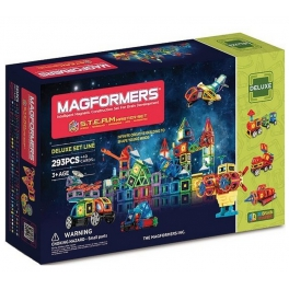 Magformers S.T.E.A.M. Master