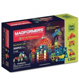 Magformers S.T.E.A.M. Basic (60507)