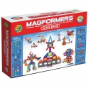 Magformers Super Brain Up set